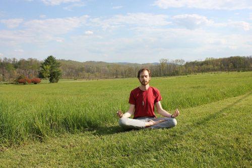 meditation meditate peace