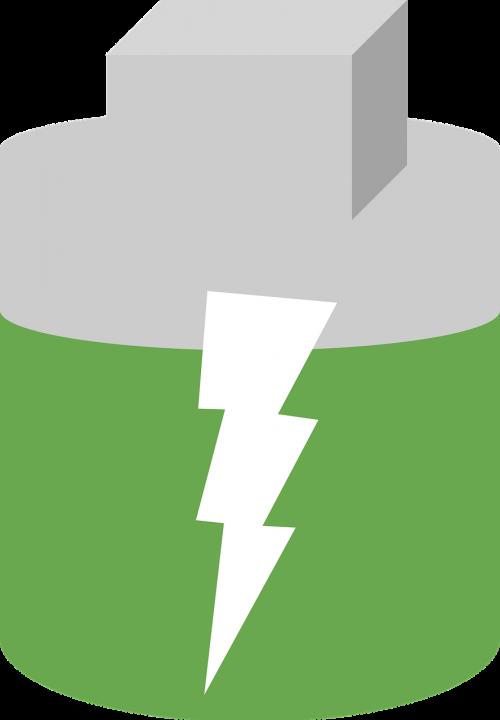 medium percent battery medium