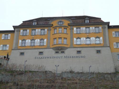 meersburg state winery winery
