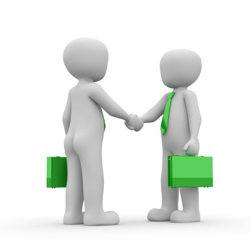 meeting relationship business