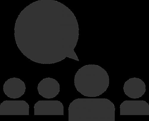 meeting opinion people