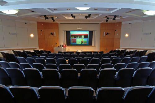 meeting conference seminar
