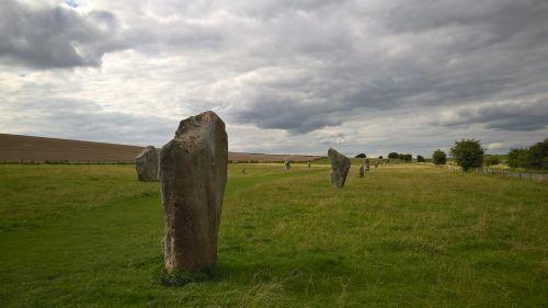 megalith megalithic stone circle