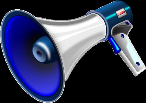 megaphone handheld electric megaphone electric megaphone