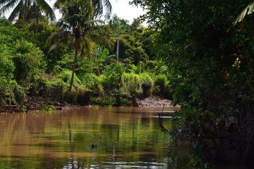 mekong river viet nam