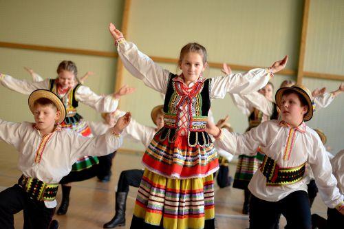 melody dance dresses