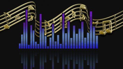 melody level music