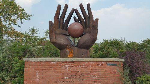 memento park communist communism