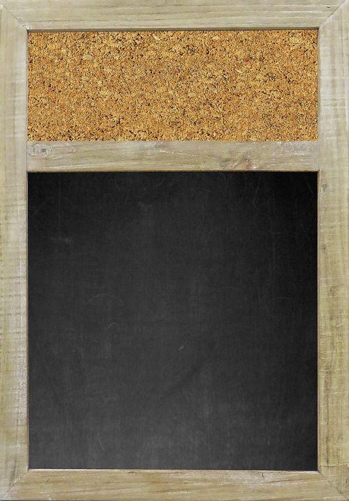memo board bulletin board board