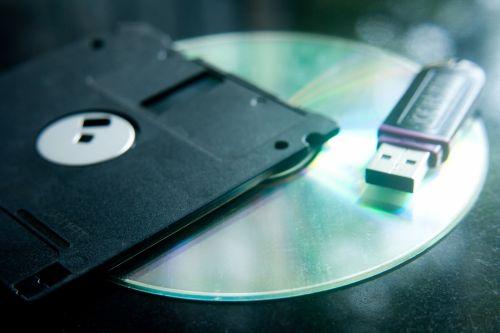 Storage Memory, Computer