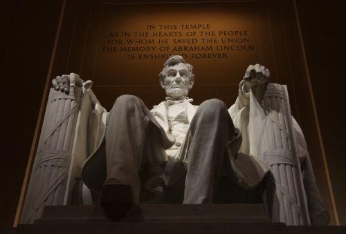 memorial lincoln president