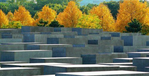 memorial berlin holocaust
