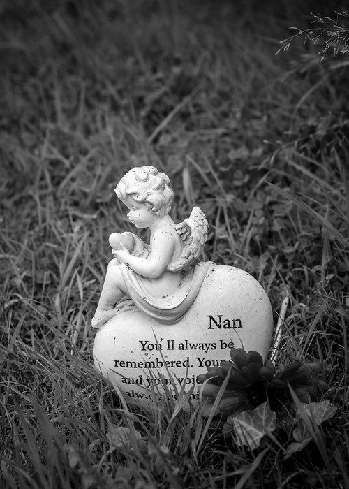 memorial  grave  death