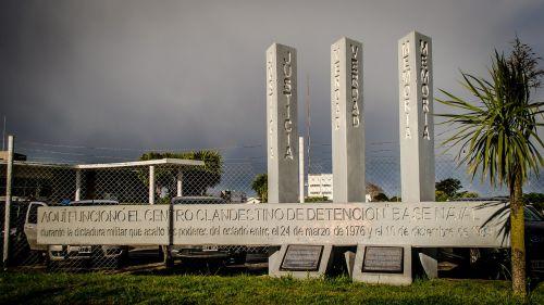 memorial mar del plata argentina