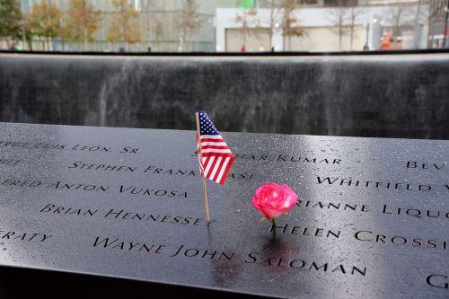 memorial 9 11 new york