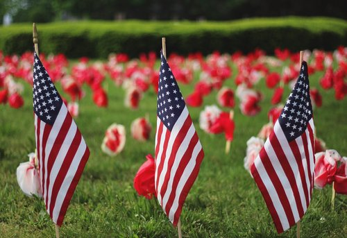 memorial day  holiday  american