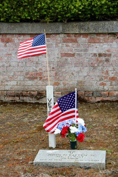memorial day vietnam vet veteran