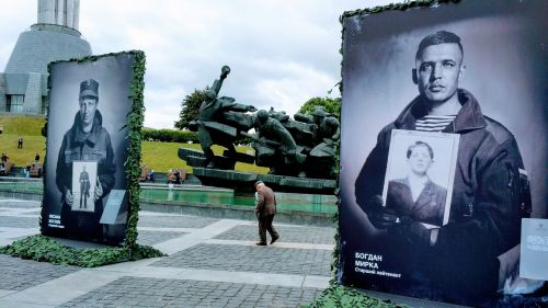 memory soldiers victory day