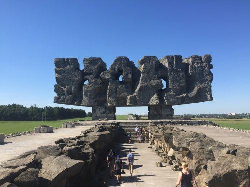 memory holocaust konzentrationslager
