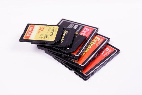 memory  memory card  backup