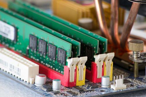 memory chips memory ram