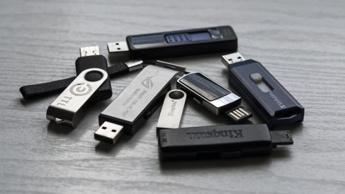 memory stick memory media