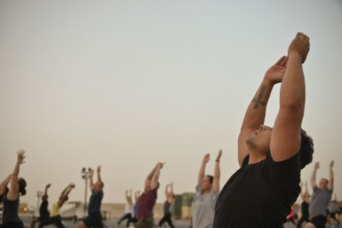 men yoga classes gym