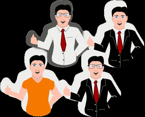 vyrai,grupė,specialistai,komanda,verslas,komandinis darbas,verslininkai,darbas,darbas,okupacija,įmonės,darbuotojai,šypsosi,izoliuotas,bendrovė,nemokama vektorinė grafika