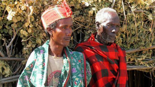 men arbore tribe