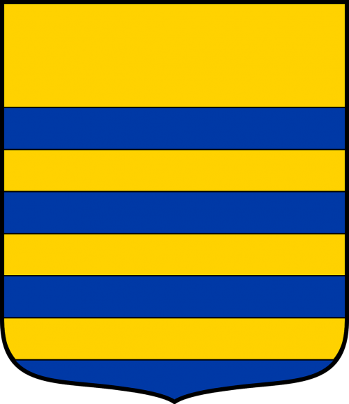 menill coats heraldic