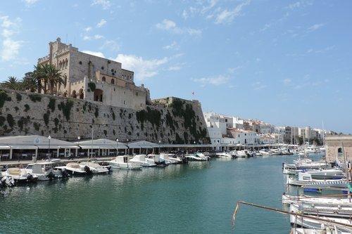 menorca  balearic islands  ciutadella