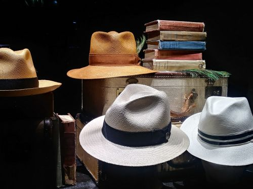 men's hats fedora fashion