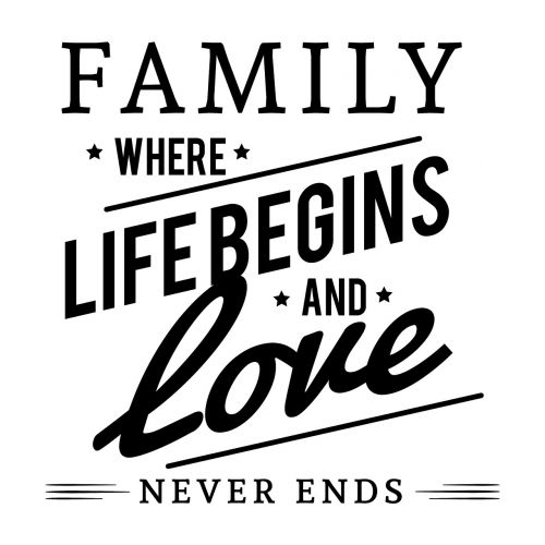 mensaje family lyrics