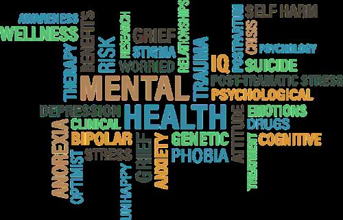 mental health mental health