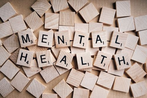 mental health wellness psychology