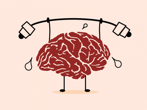 mental health brain training mind