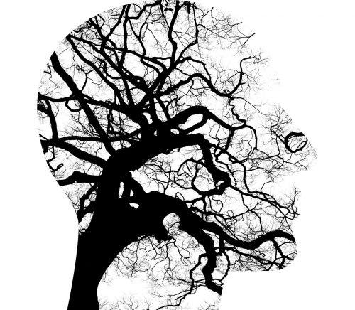 mental health brain thinking