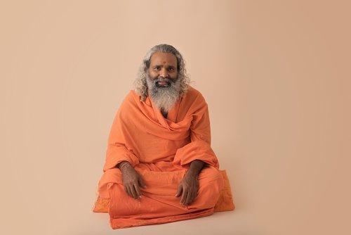 mentor  yogi  meditation