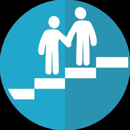 mentor icon tutor icon mentor