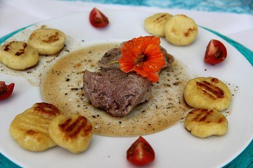 menu meat exquisite