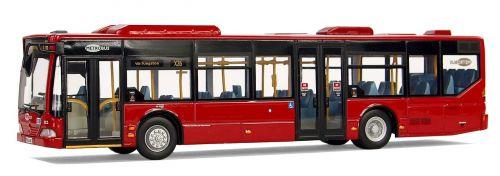 mercedes benz citaro buses