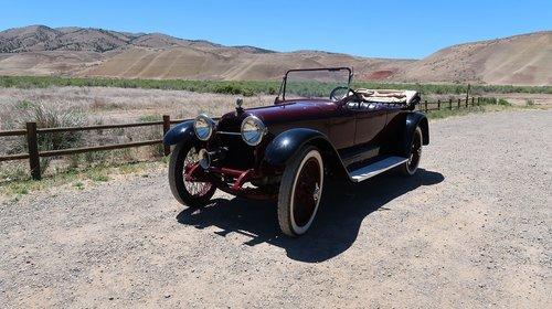 mercer  oldtimer  oldsmobile