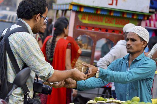 merchant business market