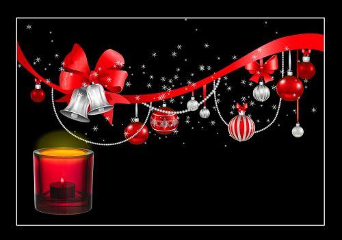 merry christmas candle christmas