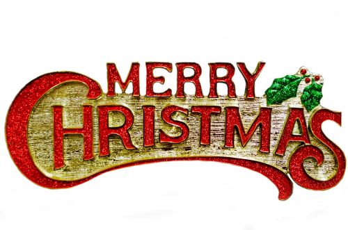 Merry Christmas 4