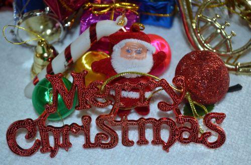 Merry Christmas (a)