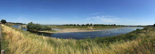 mesh river water