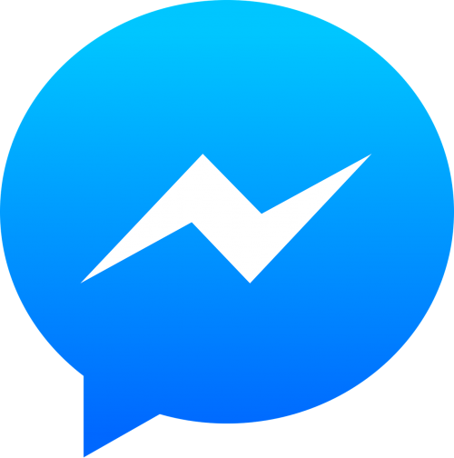 messenger message icon
