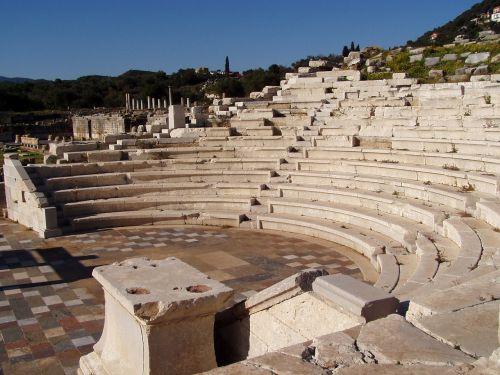 messini theatre greek