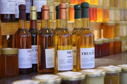 met honey wine alcoholic beverage